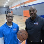 Practice makes perfect at new basketball facility in Farmington Hills
