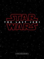 """Star Wars Episode VIII: The Last Jedi."""