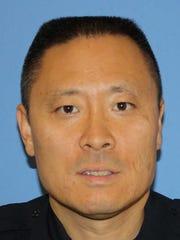 Officer Sonny Kim