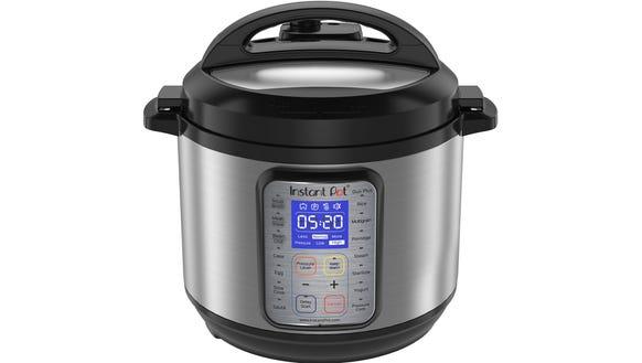 The IP-DUO Plus60 Instant Pot