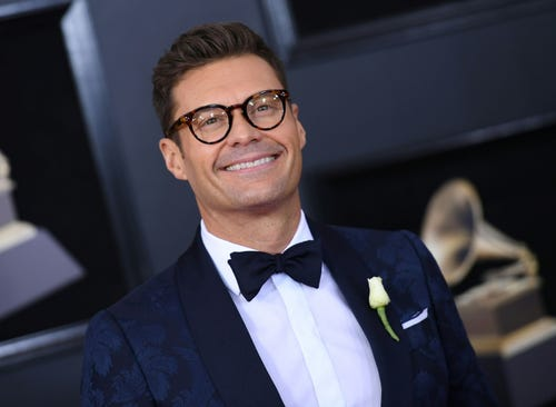 Did the Ryan Seacrest allegations tank E!'s show?