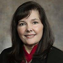 Rep. Nancy VanderMeer, R-Tomah.