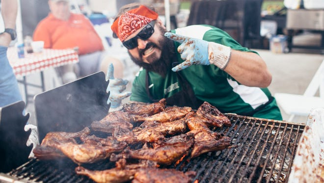 In Illinois, the Windy City Smokeout returns to Chicago, July 14-16 with 14 pitmasters and live music.