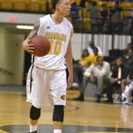 Chance Cormier and the Grambling State Tigers will host Alcorn State on Monday night.