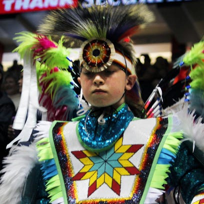Prominent powwow set to begin in wake of pipeline protests