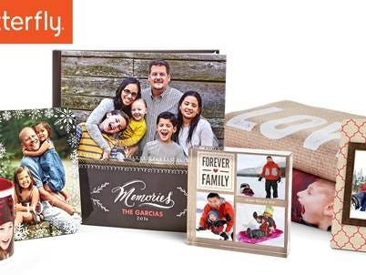 Get ready to save with this coupon for $20 off your next $20 purchase at Shutterfly!