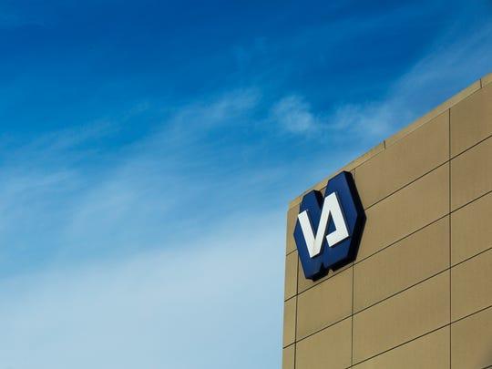 The Department of Veterans Affairs Medical Center in Memphis.