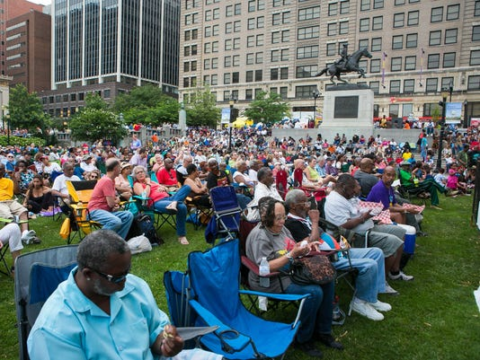 News: Clifford Brown Jazz Festival