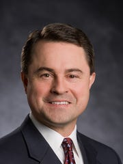 Former Texas Agricultural Commissioner Todd Staples