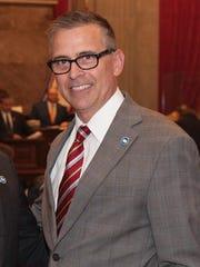 Rep. Bill Sanderson