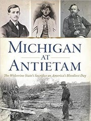 "Author Jack Demspey will discuss his book, ""Michigan"