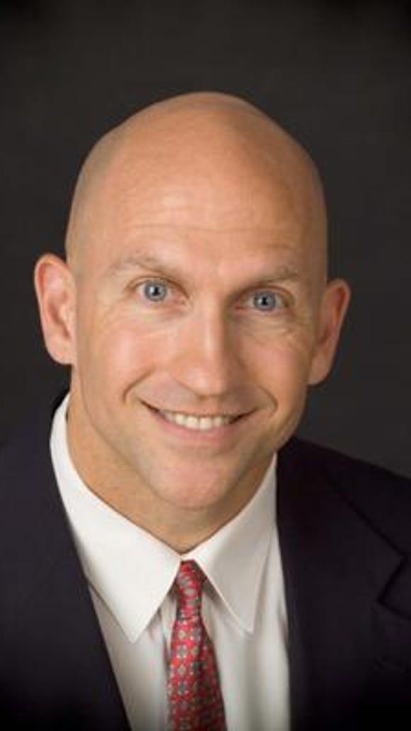 Byron Moore
