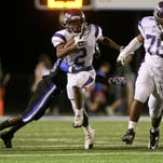 "The return of Jakarie Nichols (2) and Abdullah ""Mack"" Rhone gives Mangham one of the top rushing duos in the state."