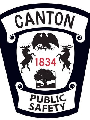 Canton Township Public Safety Department logo