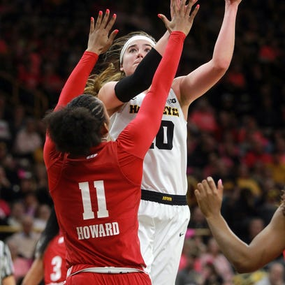 What we learned from the Hawkeyes' 88-61 win over Wisconsin