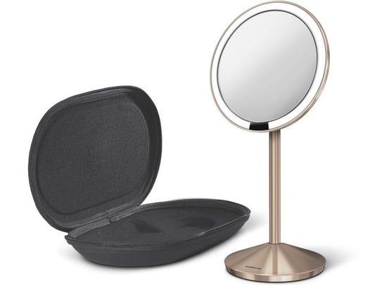 Mini Sensor Mirror from simplehuman
