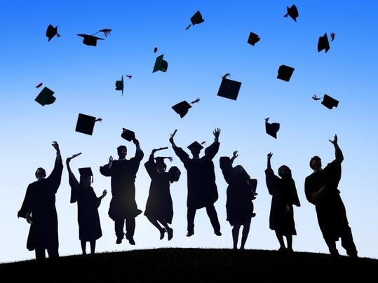cnt graduation graphic
