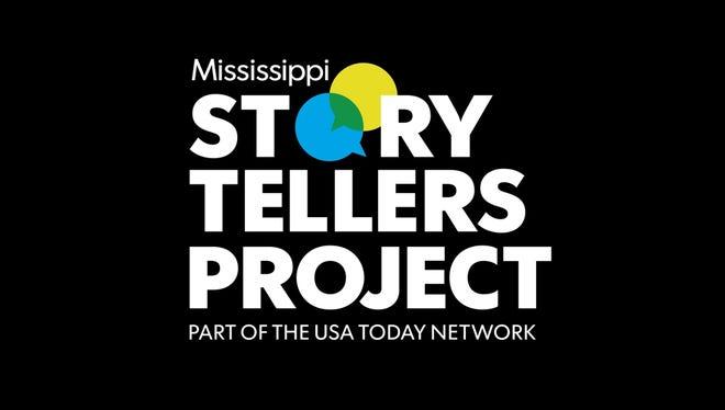 Mississippi Storytellers on Nov. 14.