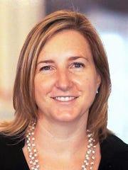 Tracy Yellen,Paso del Norte Health FoundationCEO.