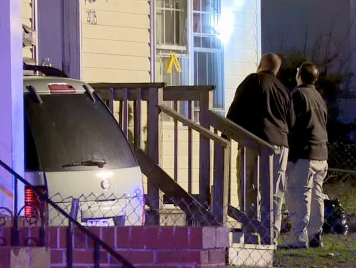 Asbury Park Police and Monmouth County Prosecutor investigate