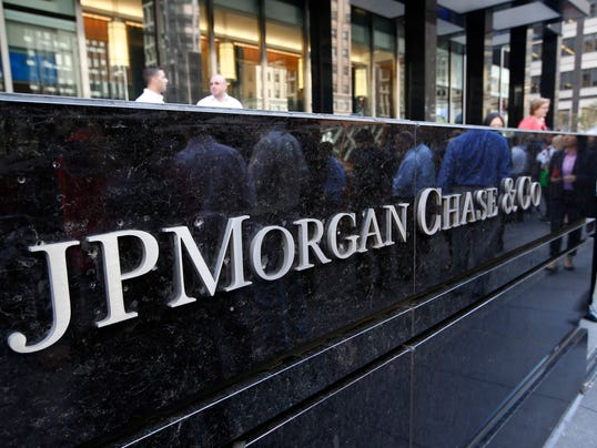 AP JPMorgan Trading Loss Fines