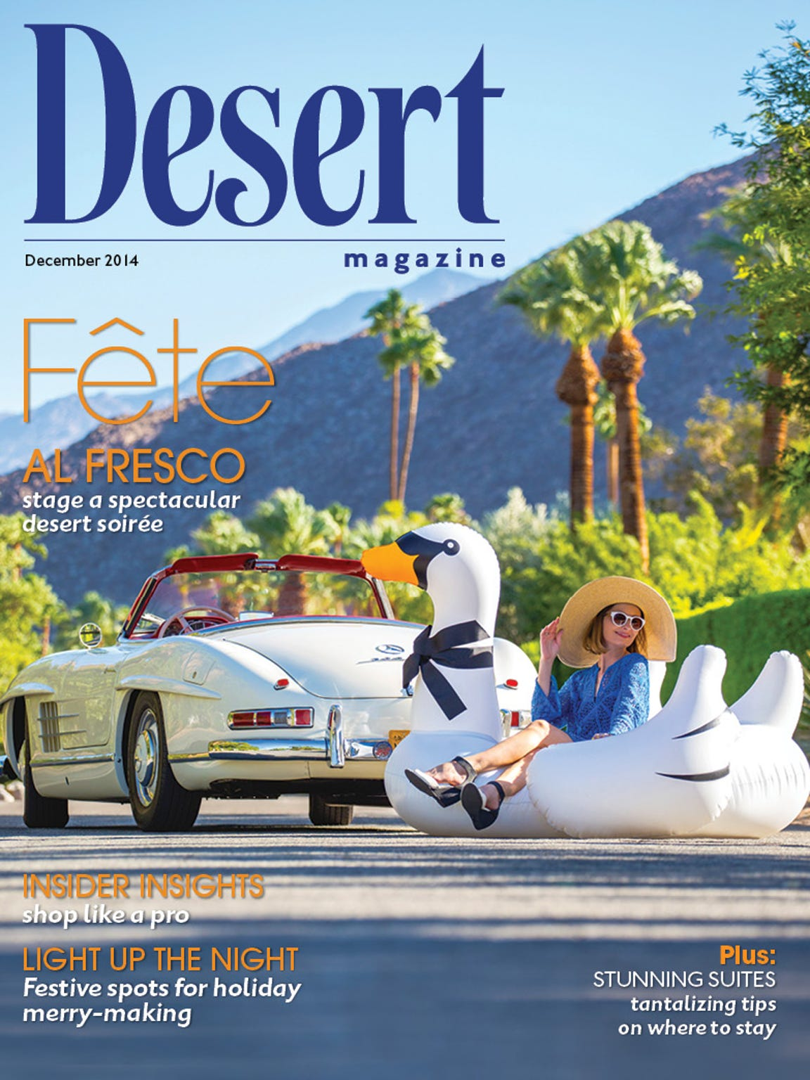 This story was published in the December 2014 issue of Desert Magazine.