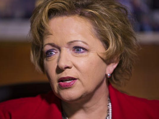 Cathi Herrod costs Arizona's taxpayers (again)