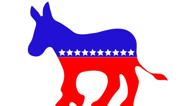Democratic Party emblem