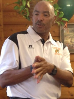 FAMU Athletics Director Kellen Winslow says a Collegiate Consulting report mirrors the issues he is correcting.