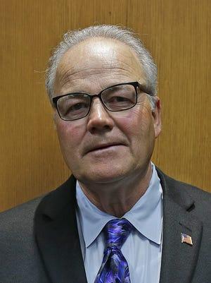 John S. VanderLeest