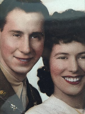 Alvin and Rae Foreman