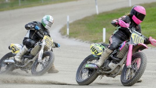 White Rose Thunder has canceled its 2016 motorcycle event after being unable to secure a spot at the York Expo Center.