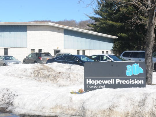 The Environmental Protection Agency said it has begun an effort to seek payment from Hopewell Precision Inc., and the company's former owner, as responsible parties for the contamination that led to the Hopewell Precision Superfund site. The company's is located on Ryan Drive in Hopewell Junction.