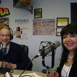 'Un Hombre y Una Mujer' se transmite de 8 a 9 de la mañana de lunes a viernes por Radio KAMA 750 am, Univisión Radio.