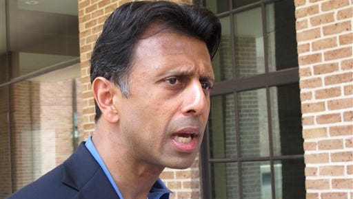 A Baton Rouge judge has ruled that Gov. Bobby Jindal and some top administration officials cannot be questioned by attorneys prior to going to court in a lawsuit against them, but he rejected administration attorneys' arguments that the teachers, parents and charter school operator have no grounds to sue them.