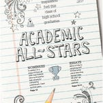 Academic All-Stars: 2017 honorees