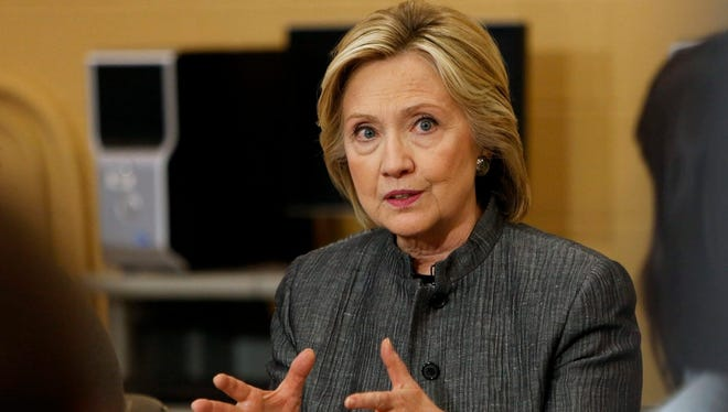 In response to public anger over a Baltimore man's death in police custody, Hillary Clinton will call for all police officers to wear body cameras, her campaign says.