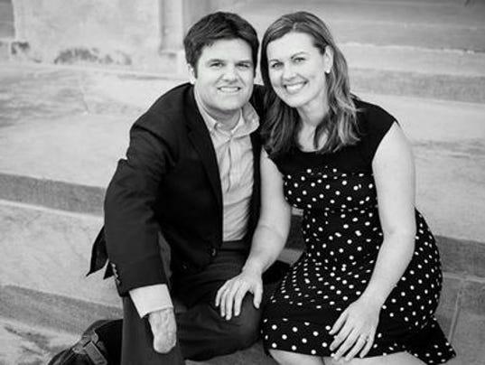 Weddings: Andrew Marso & Rachael Zimmermann