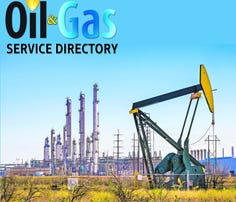 Oil & Gas Service Directory