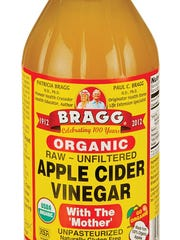 Like many natural beauty, household and wellness fixes attributed to apple cider vinegar, the science on some of those claims is mixed, purely anecdotal or non-existent.