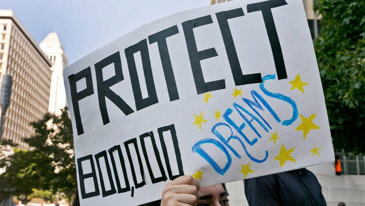 What's next for 'Dreamers' after Senate immigration bills fail?