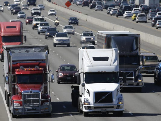 Truck Speed Limit_Olso