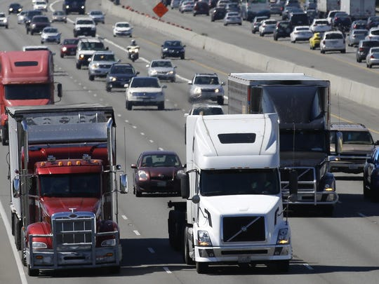Truckers have become a new wave of first responders in the fight against the coronavirus pandemic, Zito writes.