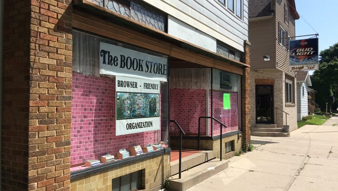 The Book Store in Sheboygan is closing its doors for good after nearly 30 years in business.