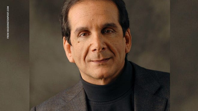 Charles Krauthammer, the conservative political analyst, revealed he was losing his battle with cancer and only had a few weeks left to live in a column for The Washington Post.