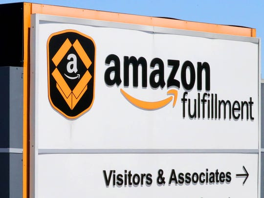 'We'll keep pressing': Health officials call for testing all Amazon workers at Wisconsin facility