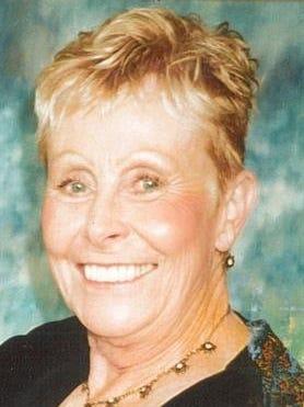 Patricia Darlene McKenna, 83