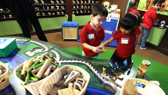 The Early Scholars Academy, 1356 Farm-to-Market Road 43, will offer an Early Explorers experience for ages 2 to 3.5 years old from 9-11 a.m. on Wednesday, May 10. Come sing, dance, read and play as your child learns about the community. Cost: $10 per preregistered explorer; $12 at the door. Adults are free, maximum of 2 children per adult. Information and registration: http://fmp12.esc2.net/ESA/ or 361-452-4600.