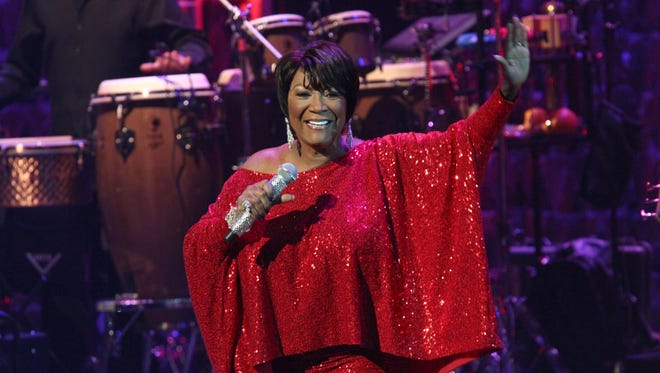 Patti LaBelle will perform Aug. 17 at the Indiana State Fair.