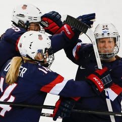 USA Hockey reaching out to potential replacement players for world championship